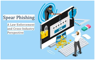Europol: Spear phishing the most prevalent cyber threat affecting ...